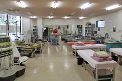 リハビリ施設